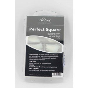 Abstract Abstract Perfect Square capsules 100 pieces