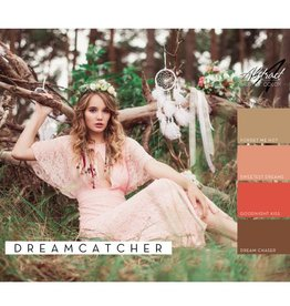 Abstract Brush N' Color collectie Dreamcatcher