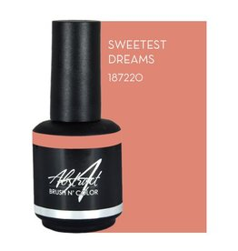Abstract Abstract Brush n' Color 15 ml Sweetest Dreams