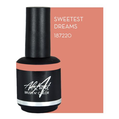 Abstract Brush N' Color 15 ml Sweetest Dreams