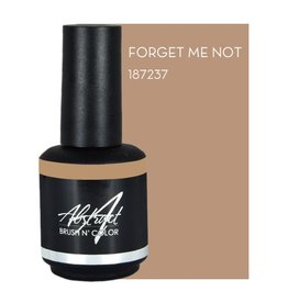 Abstract Abstract Brush n' Color 15 ml Forget Me Not