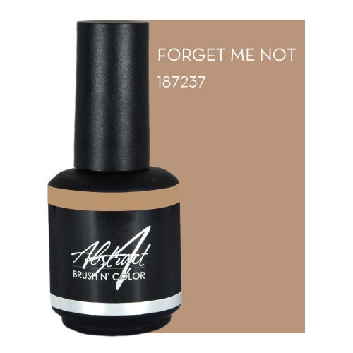 Abstract Brush N' Color 15 ml Forget Me Not