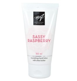 Abstract Hand & Body Lotion Sassy Raspberry 50ml