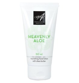 Abstract Abstract Lotion pour les mains Heavenly Aloe 50ml