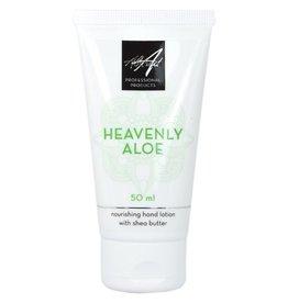 Abstract® Hand & Body Lotion -  Heavenly Aloe 50ml