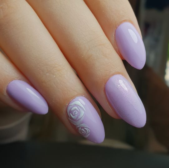 Abstract Colorgel 5 ml Campanula CG71