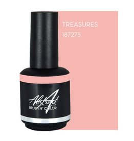 Abstract Abstract Brush n' Color 15 ml Treasures