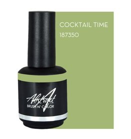 Abstract Abstract Brush n' Color 15 ml Cocktail Time