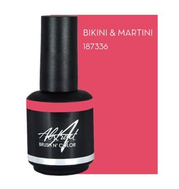 Abstract Brush N' Color 15 ml Bikini & Martini