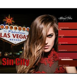 Abstract® Abstract colorgel Sin City collectie