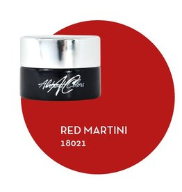 Abstract Abstract colorgel 5 ml Red Martini