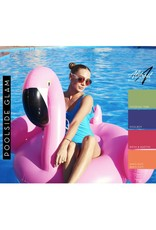 Abstract Abstract Brush n' Color Poolside Glam collectie