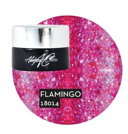 Abstract Abstract colorgel 5 ml Flamingo