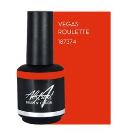 Abstract Abstract Brush n' Color 15 ml Vegas Roulette