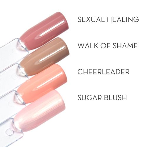 Abstract Abstract Brush n' Color 15 ml Sexual Healing