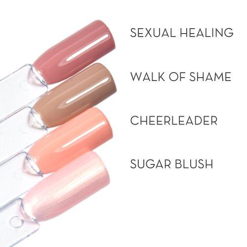 Abstract Abstract Brush n' Color 15 ml Sugar Blush