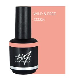 Abstract® Brush N' Color 15 ml Wild & Free