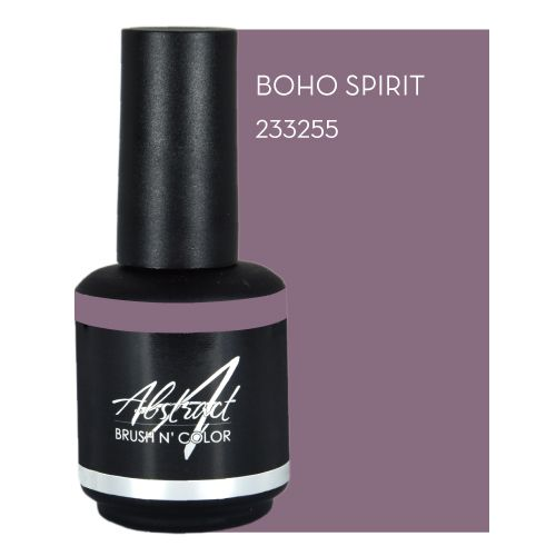 Abstract Abstract Brush 'n Color 15 ml Boho Spirit