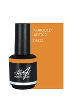 Abstract Abstract Brush 'n Color 15 ml Marigold Hipster