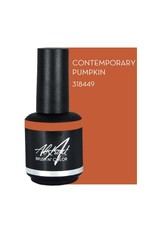 Abstract Abstract Brush 'n Color 15 ml Contemporary Pumpkin