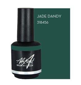 Abstract® Brush N' Color 15 ml Jade Dandy