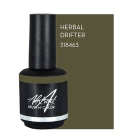 Abstract® Brush N' Color 15 ml Herbal Drifter