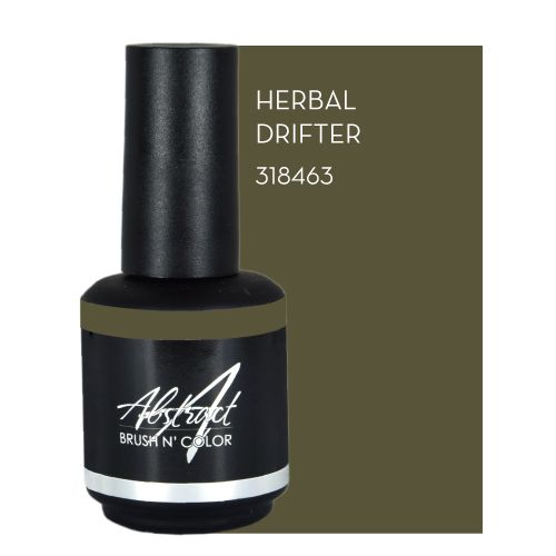 Abstract Abstract Brush 'n Color 15 ml Herbal Drifter