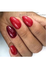 Abstract Abstract gel de couleur 5 ml  Carmine Red CG06