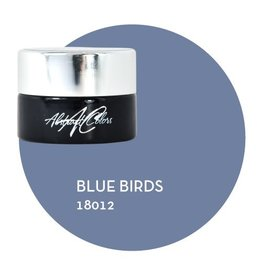Abstract Abstract colorgel 5 ml Blue Birds 18012