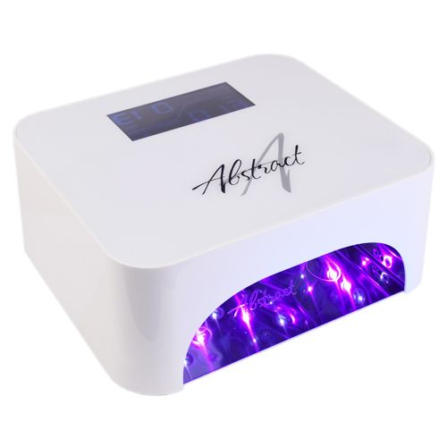 Abstract Dual Wave Pro Evolution UV/LED-lamp