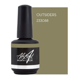 Abstract Brush N' Color 15 ml Outsiders