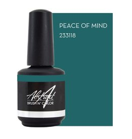 Abstract® Brush n' Color 15 ml Peace Of Mind