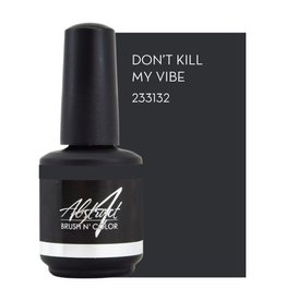Abstract Brush n' Color 15 ml Don't Kill My Vibe