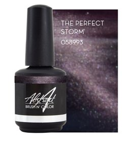 Abstract Brush N' Color 15 ml cat-eye The Perfect Storm