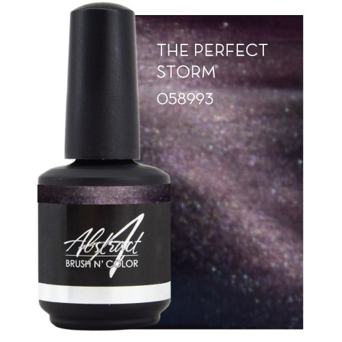 Abstract® Brush N' Color 15 ml cat-eye The Perfect Storm