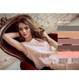 Abstract Colorgel collectie Sugar