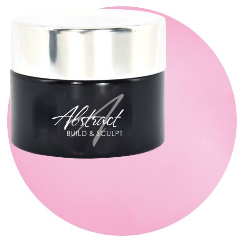 Abstract® Build & Sculpt Pink Concealer 50ml