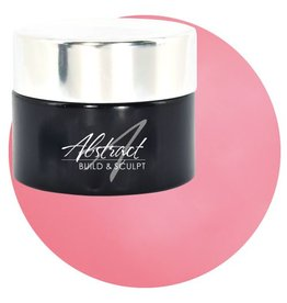 Abstract Abstract Build & Sculpt Peachy Blush 50ml