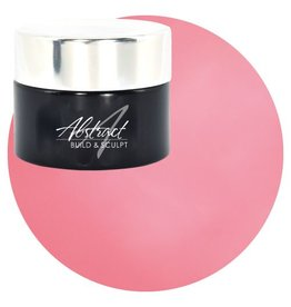 Abstract Abstract Build & Sculpt Peachy Blush 30ml