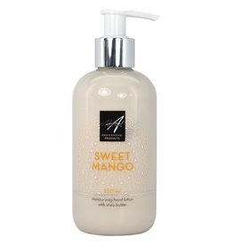 Abstract Abstract Hand and Body Lotion Sweet Mango 250 ml