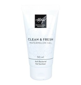 Abstract Clean & Fresh gel hand sanitizer 50 ml tube