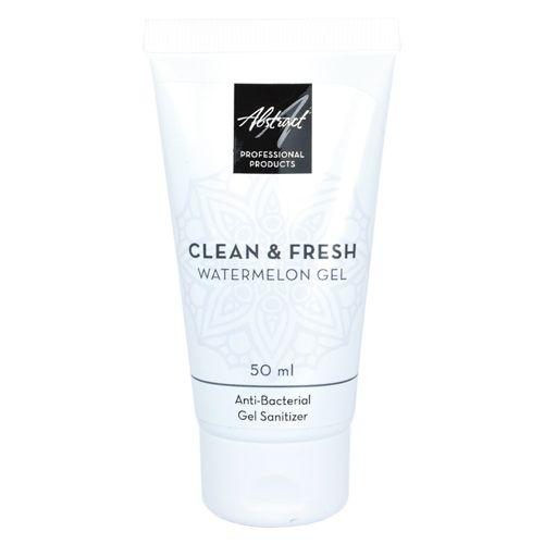 Abstract Clean & Fresh gel hand sanitizer 50 ml