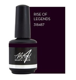 Abstract Abstract Brush n' Color 15 ml Rise Of Legends