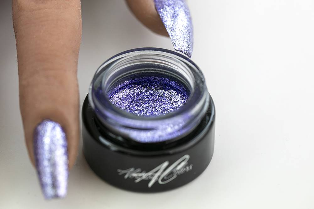 Abstract Colorgel collectie Tinsel Town
