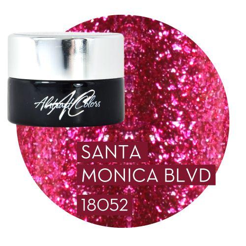 Abstract® Gel Couleur 5 ml Santa Monica BLVD