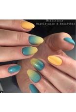 Abstract Brush N' Color 15 ml Jade Dandy