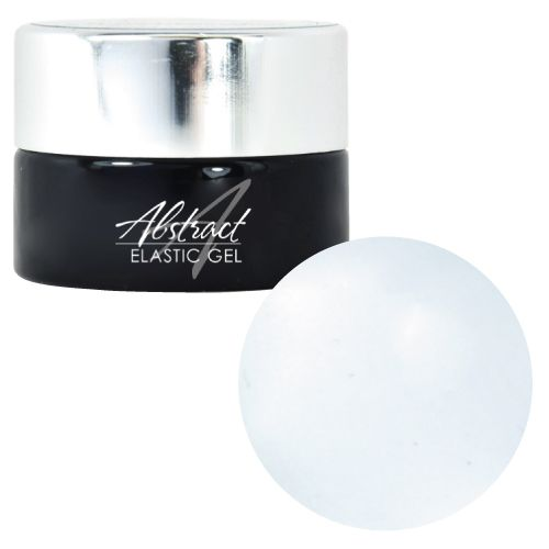 Abstract® Elastic gel 5 ml White
