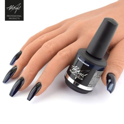 Abstract® Brush N' Color 15 ml Night's Shadow