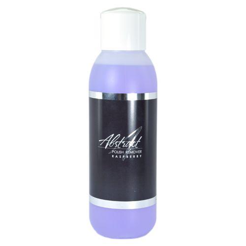 Abstract® Nail Polish Remover - Raspberry 550 ml