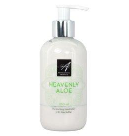 Abstract® Abstract Hand & Body Lotion Heavenly Aloe 250 ml
